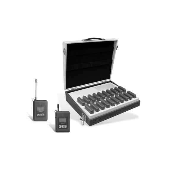 ORIA-X66 Tur Rehber Dinleme Sistemi