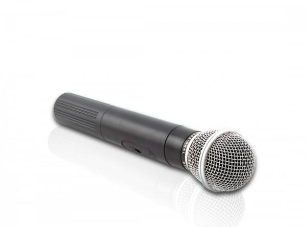 CT-201 El Mikrofonu