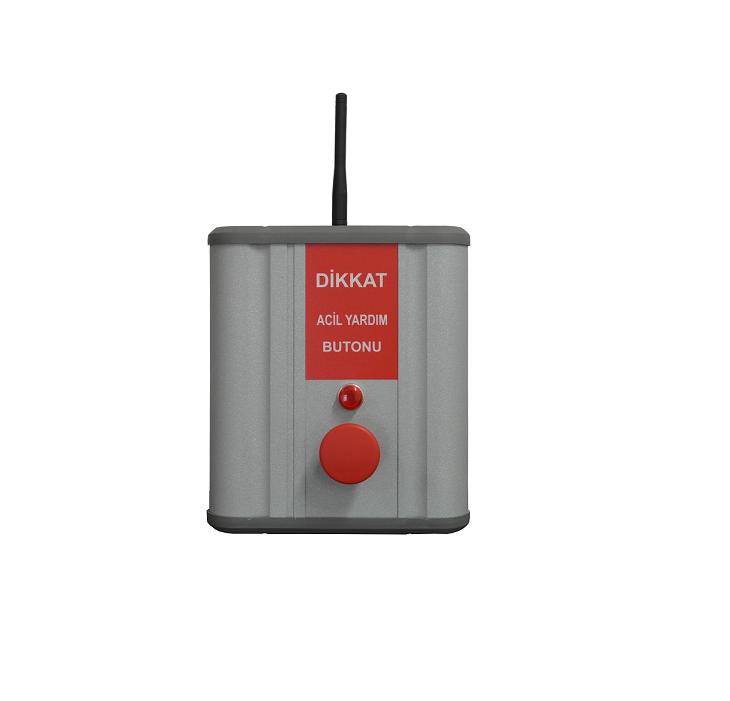 EWS-1BT Buton Ünitesi