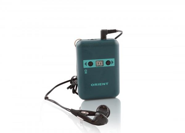 ORIA-040 Kulaklık Alıcısı