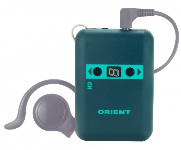 ORIA-040 Receiver