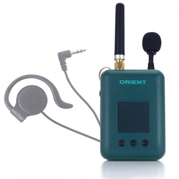 ORIA-050 Katılımcı cihazı