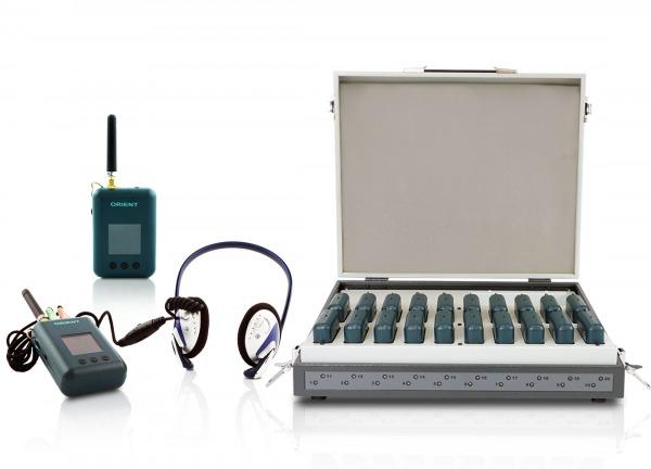 Yüksek Ses Kalitesi ile Karşılıklı İletişim